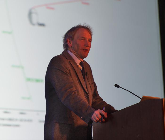 DPS Meeting, Denver, October 2013